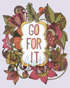 Go for it! Have a great week :)