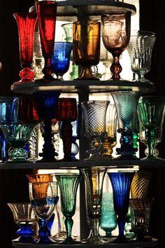 Glass Studio, Mallorca, Spain