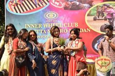 The Inner Wheel club organized this fund raising carnival La La Land, so that they can support the different projects on a large scale.