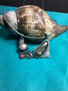 Coral rojo ,turquesa,perla,plata 925