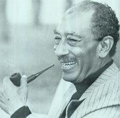 Anwar El Sadat