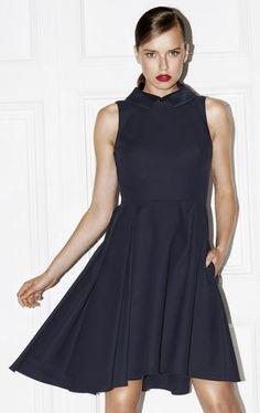 La Mania Polish, Black, Dresses, Design, Fashion, Vestidos, Moda, Vitreous Enamel, Black People