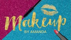 Turquoise and Purple Makeup Artist Gold Script and Lipstick Business Cards http://www.zazzle.com/makeup_artist_turquoise_purple_gold_script_double_sided_standard_business_cards_pack_of_100-240295925796242815?rf=238835258815790439&tc=GBCCosmetology1Pin