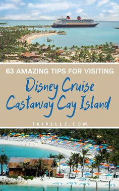 Things You Should Know Before Visiting Disney's Castaway Cay - Tripelle Family Friendly Cruises, Best Family Vacations, Family Cruise, Family Travel, Cruise Travel, Cruise Vacation, Disney Vacations, Disney Travel, Disney Fun