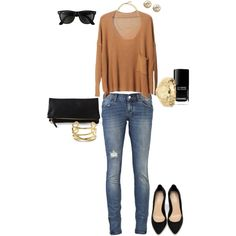 Simple, Causal, Chic