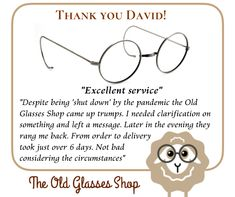 Glasses Shop, New Glasses, Savile Row, Round Frame, Antique Silver, Eyewear, Bridge, Old Things, Love You