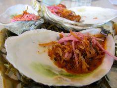 oyster bar barcelona - Google Search