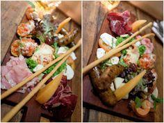 Eat Drink KL: 2015 Revisit: Fuzio Italian Restaurant @ Berangan, Bukit Bintang