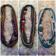 available in different colours! R90 each excluding post age