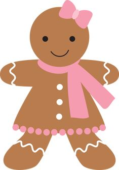 Gingerbread - Minus