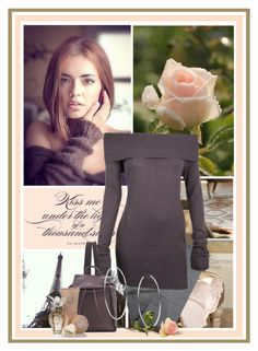 """""""~ Kiss Me Under The Light Of A Thousand Stars ~"""" by cashmere-rose ❤ liked on Polyvore featuring Comptoir Des Cotonniers, Alloy Apparel, DKNY and Michael Kors"""