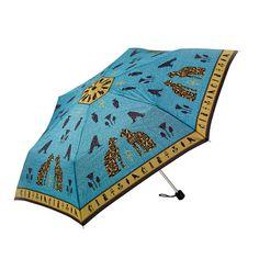 Egyptian Cat umbrella (British Museum exclusive) at British Museum shop online