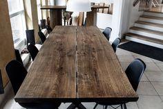 Plankeborde – klar til salg