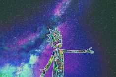 I Edited This Trippy Rick Wallpaper For Myself Figured Some for The Most Incredible Rick and Morty Wallpaper Dope - All Cartoon Wallpapers Book Wallpaper, Trippy Wallpaper, Naruto Wallpaper, Computer Wallpaper, Cartoon Wallpaper, Iphone Wallpaper, Rick And Morty Image, Rick I Morty, Rick And Morty Season