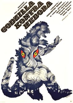 Godzilla vs. HedorahSubmitted by Picture & Video