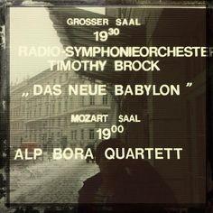 VIENNA w/ Alp Bora Quartet