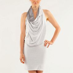 Lululemon - Covers It All Dress - just bought this and love it!!