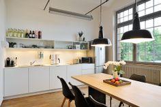 Personalküche