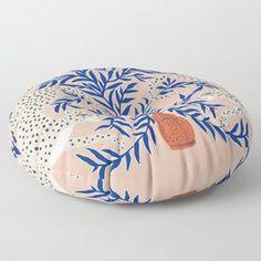 Leopard Vase Framed Art Print by megangalante | Society6