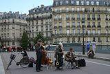 Paris Neighborhoods: Ile Saint Louis - MP recommends getting ice cream in this area