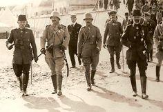 Wilhelm II in Turkey
