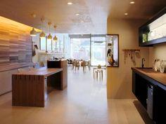 Viviendo en una tienda comercial - Noticias de Arquitectura - Buscador de Arquitectura