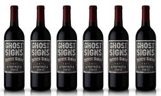 6 Bottles of 2011 Ghost Signs Petite Sirah Deal of the Day | Groupon