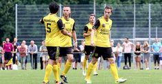 Matchday! 19.00 uur Groene Ster vs Roda JC  #preseason #rodajc