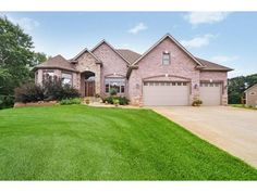 Beautiful 1.72 acre, custom-built executive rambler of Enchanted Estates. This home is the perfect mix of privacy and luxury! Located in Ham Lake, MN. List price: $670,000