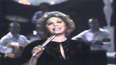 Ρίτα Σακελλαρίου - Ένα τραγούδι πες μου ακόμα(1979) Greek Music, Old Song, Songs, Female, Concert, Youtube, Greece, Greece Country, Concerts