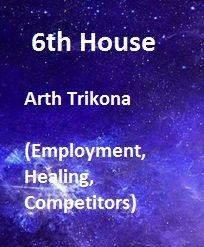 Read about the house: our efforts to maintain & drive a successful life or the hurdles we have to do this. It defines our competitors, legal battles & illness Vedic Astrology, Hurdles, Horoscope, Stress, Healing, Houses, Life, Homes, Anxiety
