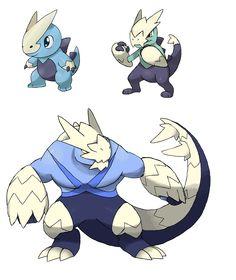 also custom pokemon Pokemon Team, Pokemon Fan Art, Pokemon Fusion, Pokemon Fake, Pokemon Pokedex, Digimon, Pikachu, Pokemon Images, Anime