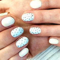 Ready for a collection that's full of edgy, cool and simple nail art designs? It's perfect time to refresh your current nail design. Simple Nail Art Designs, Nail Designs Spring, Cute Nail Designs, Easy Nail Art, Nail Art Hacks, Simple Nails, Cute Nails, Nailart, Unique