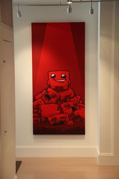 23 Best Super Meat Boy Designs Images Meat Baby Boys Boys