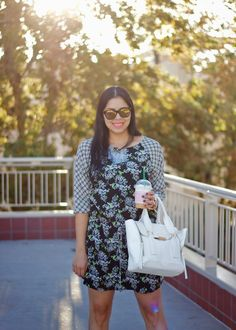 Lil Bits of Chic: Heatwave Outfit