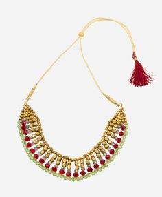 Majestic Necklace - Noonday Collection
