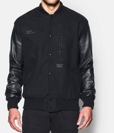 Men s Under Armour® Alter Ego Gotham Varsity Jacket  be0c6f397