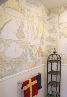 8 best nautical chart wallpaper images on pinterest map wallpaper