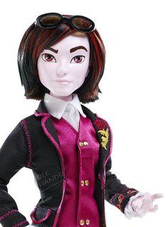 Schön Valentine Doll   Monster High Comic Con Exclusive 2015
