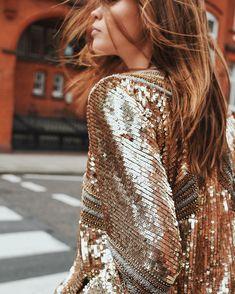 All that glitters...