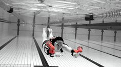 'The x2 Sport is a 'wearable propulsion system that revolutionises the underwater experien...