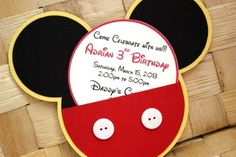 Mickey Mouse Birthday Party IdeasThrowing a birthday party for your loved one can be so much fun but we have to admit that it requires a lot of hard work too most especially if the upcoming birthday celebration is for a KID. For adults,…