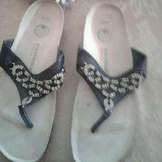 Sandals New never  worn euro wellness  Shoes Sandals