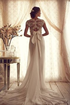 Anna Campbell Designs...Gossamar Collection