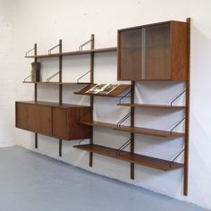 i covet one of these poul cadovious wall units amazing midcentury magic pinterest walls mid century and midcentury modern