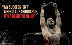 15 Conor McGregor Quotes That Prove He's The Most Inspirational Badass Out There