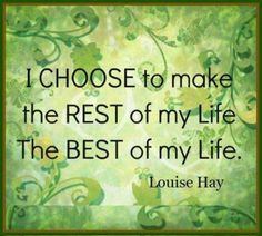 The following quotes inspire insight into living life with faith, courage and a determination to manifest your desired intentions. Description from jackiecapersbrownblog.com. I searched for this on bing.com/images