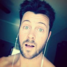 Dan Feuerriegel - Just a fluffy haired kind of a hump day  #grateful #enjoylife #happywednesday