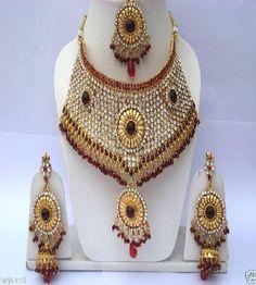 Pretty Jewelry Pinterest Bollywood jewelry Indian jewelry and