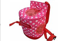 AppleOrange Little Pet Small Dogs Cats Carrier Backpack Pink *** Click image to review more details.